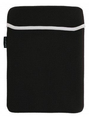 "Konig Tablet-Sleeve 10"" Neopreen Zwart"