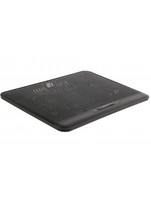 """Konig Laptop Stand tot en met 16"""" Kunststof / Metaal Zwart"""