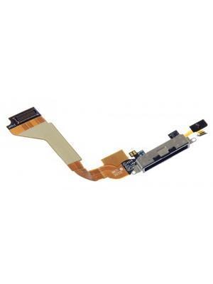 Dock connector incl microfoon voor  model iPhone 4