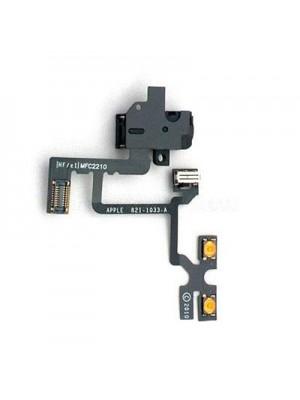 Audio Aansluiting voor model iPhone 4