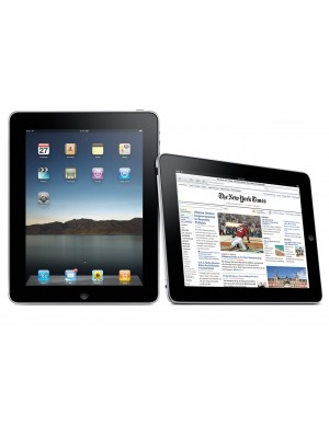 Apple iPad 2 zwart 16GB refurbished