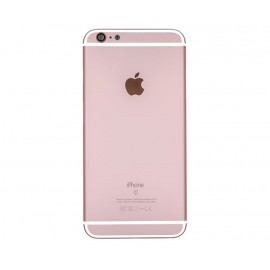 Rear Cover incl. small parts - for model iPhone 6S Plus